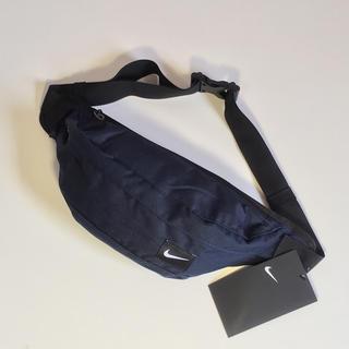ナイキ(NIKE)の送料込 Nike ボディバッグ ネイビー ナイキ 新品 90s 紺 ナイキ(ボディーバッグ)