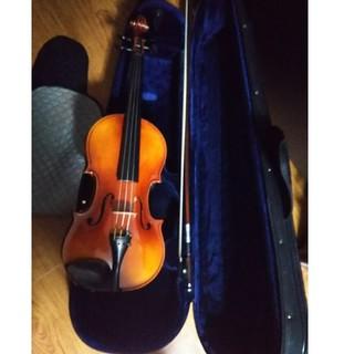 スズキ - suzuki violin 4/4 No.280 バイオリンセット