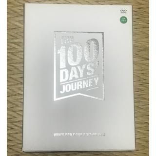 アイコン(iKON)の値下 限定盤The 100 Days' Journey(WINNER・iKON)(ミュージック)