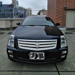 キャデラック(Cadillac)のキャデラックSTS(車体)