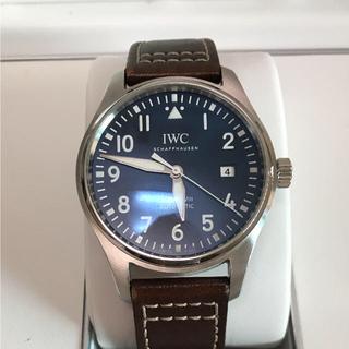 インターナショナルウォッチカンパニー(IWC)のIWC mark18 (腕時計(アナログ))