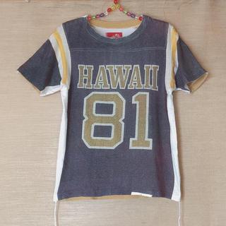 ケイキィー(Keikiii)のkeikiii Tシャツ(Tシャツ/カットソー)