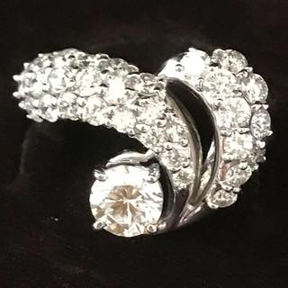 ダイヤモンドデザインリング(リング(指輪))