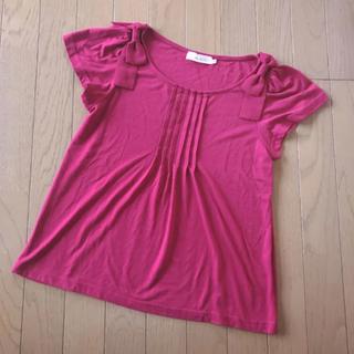 クチュールブローチ(Couture Brooch)のCouture brooch*トップス(Tシャツ(半袖/袖なし))