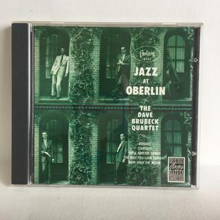 CD デイヴブルーベック(ジャズ)