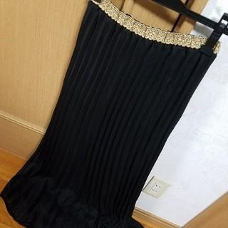 ギムレット(Gimlet)のGimlet♡プリーツロングスカート(ロングスカート)