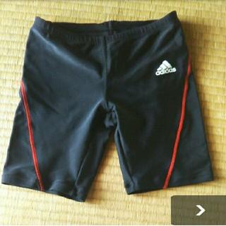 アディダス(adidas)のr&y★SALE中樣専用 アディダス 水着 130(水着)