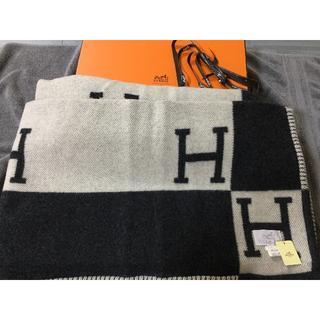 エルメス(Hermes)の専用  箱無し発送  正規品 エルメス ブランケット 毛布(毛布)