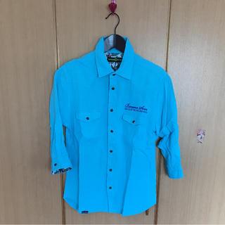 バナナセブン(877*7(BANANA SEVEN))のシャツ(シャツ)