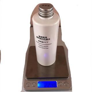 MUJI (無印良品) - 無印良品   敏感肌用 薬用美白化粧水 200ml