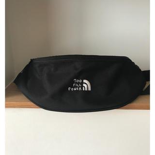 ワンエルディーケーセレクト(1LDK SELECT)の700fill waist bag ウエストバッグ 1LDK alwayth(ウエストポーチ)
