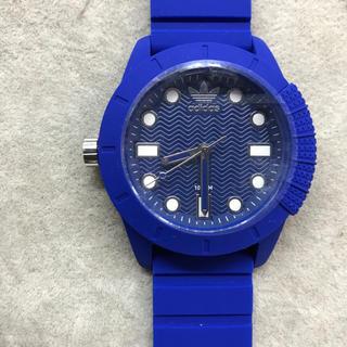 アディダス(adidas)のadidas 腕時計 防水 新品 プレゼント最高  可愛い カッコいい(腕時計(アナログ))
