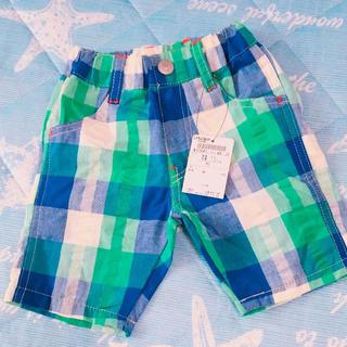 リトルベアークラブ(LITTLE BEAR CLUB)の新品 リトルベアークラブ ベビー服 パンツ 90サイズ(パンツ/スパッツ)