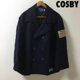 1606 cosby コスビー Pコート ピーコート ウール 90s(ピーコート)