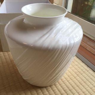 ニッコー(NIKKO)のNIKKO 花瓶 FINE BONE CHINA(花瓶)