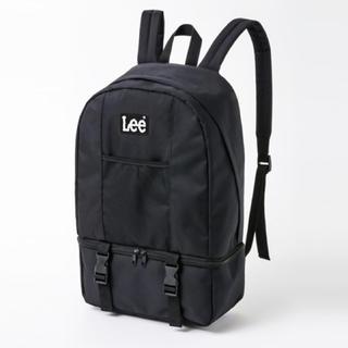 Lee - Lee リー ハイクオリティバックパック リュックバッグ 新品未使用