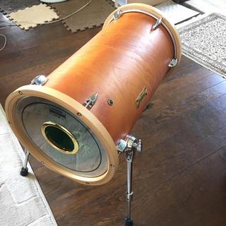 ヤマハ DAXDAD バスドラム 生産完了品 ウッドフープ仕様(バスドラム)