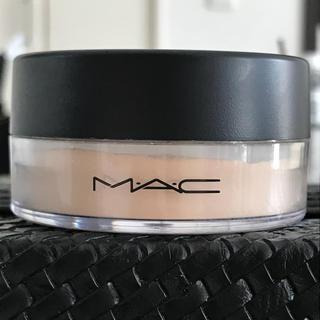 マック(MAC)のmac  フェイスパウダー(フェイスカラー)
