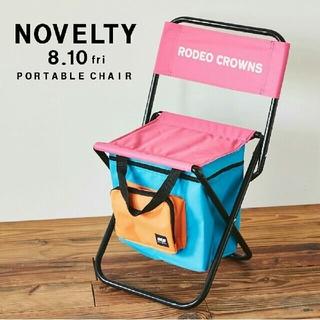 RODEO CROWNS - 新品ロデオクラウンズ ノベルティ チェア