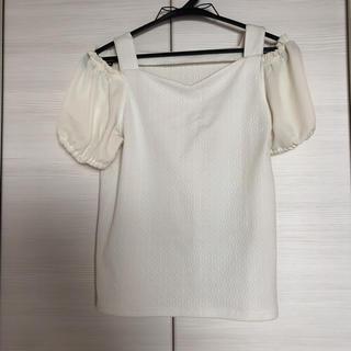 アメリエルマジェスティックレゴン(amelier MAJESTIC LEGON)のトップス(Tシャツ(半袖/袖なし))