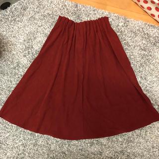 しまむら - ミディ丈スカート