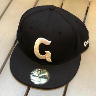 アカプルコゴールド(ACAPULCO GOLD)のACAPULCOGOLD× NEWERA 59FIFTY CAP(キャップ)