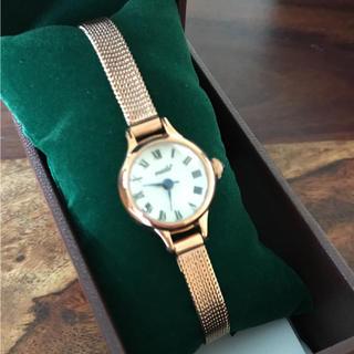 メゾンドフルール(Maison de FLEUR)の新品♡Maison de FLEUR 腕時計(腕時計)