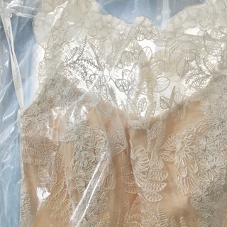 TADASHI SHOJI - BLDEN ウェディングドレス