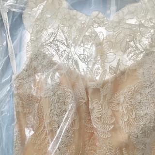 タダシショウジ(TADASHI SHOJI)のBLDEN ウェディングドレス(ウェディングドレス)