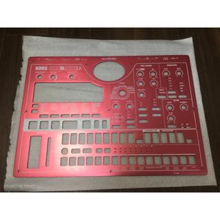 コルグ(KORG)のKorg ELECTRIBE ESX1 SD 新品パネル(音源モジュール)