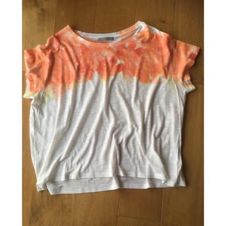 アルカリ(alcali)のalcali Tシャツ 新品未使用品(Tシャツ(半袖/袖なし))