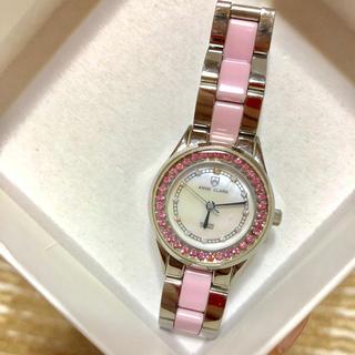 アンクラーク(ANNE CLARK)の腕時計(腕時計)