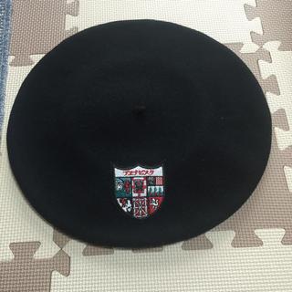 ワコマリア(WACKO MARIA)のブエナビスタ。オマケ付き(ハンチング/ベレー帽)