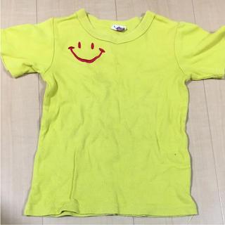 バハスマイル(BAJA SMILE)のTシャツ キッズ(Tシャツ/カットソー)