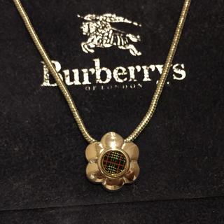 バーバリー(BURBERRY)のBurberrys(バーバリー)ライセンス物のネックレス(ネックレス)