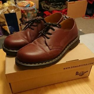 ドクターマーチン 3ホール(ローファー/革靴)