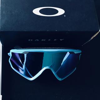 Oakley - oakley サングラス ウインドジャケット