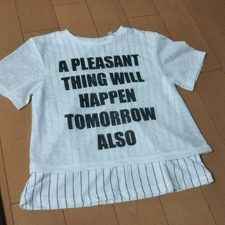しまむら - Tシャツ 新品