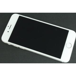 アップル(Apple)の【中古】【白ロム】【SoftBank】iPhone6 128GB【〇判定】(スマートフォン本体)