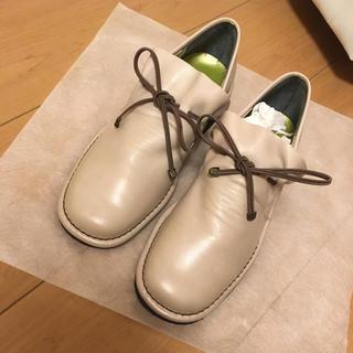 ジェイビーエス(JBS)の靴 山羊皮(ブーティ)