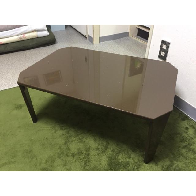 折りたたみ テーブル ニトリ