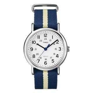 タイメックス(TIMEX)のアローズ取扱 TIMEX ウィークエンダー セントラルパーク T2P142(腕時計(アナログ))