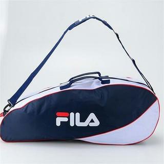 フィラ(FILA)の【訳あり】FILAテニスラケットバッグ【税込¥7.452】(バッグ)