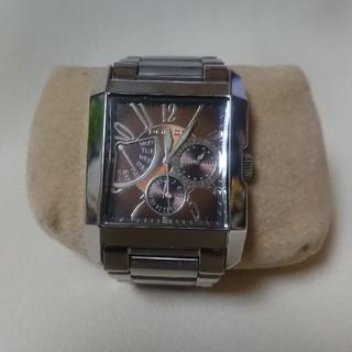 ポリス(POLICE)のPOLICE 時計⌚(腕時計(アナログ))