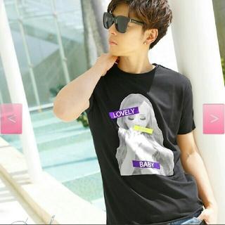 レディー(Rady)のメンズ トップス(Tシャツ/カットソー(半袖/袖なし))