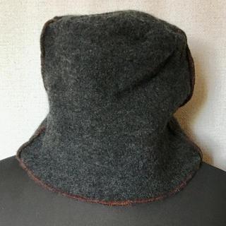 フォーティーファイブアールピーエム(45rpm)の45rpm フォーティファイブアールピーエム リバーシブル ニット帽(ニット帽/ビーニー)