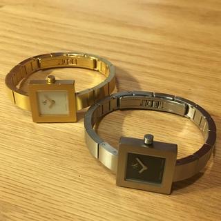 シーケーカルバンクライン(ck Calvin Klein)のCK カルバンクライン レディース腕時計 2点セット(腕時計)