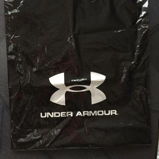 アンダーアーマー(UNDER ARMOUR)のアンダーアーマーショップ袋(その他)