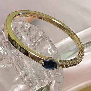 アガット(agete)のアガット 指輪 (リング(指輪))