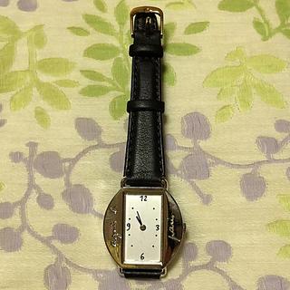 アニエスベー(agnes b.)のアニエス・ベー ☆  腕時計   稼働品(腕時計)